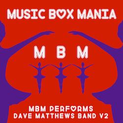 DAVE MATTHEWS BAND V2